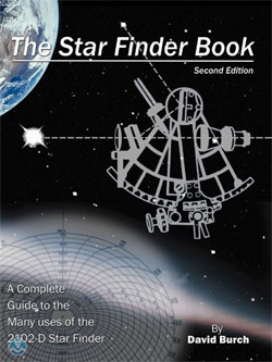 The Star Finder Book